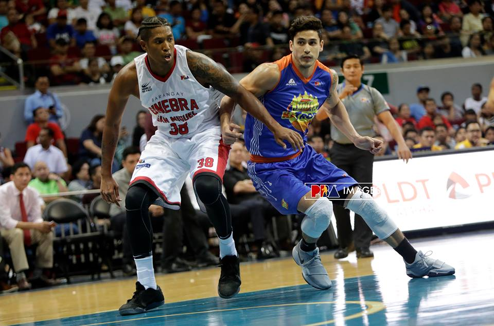 TNT downs Ginebra, leads series 2-0