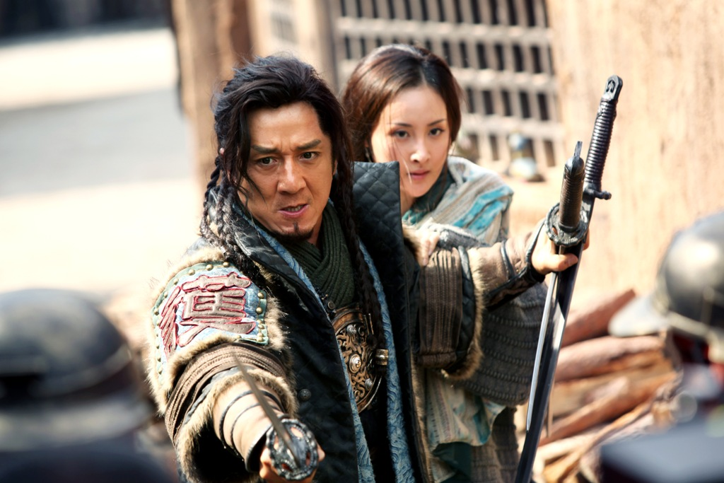 Best asian in movies — photo 10