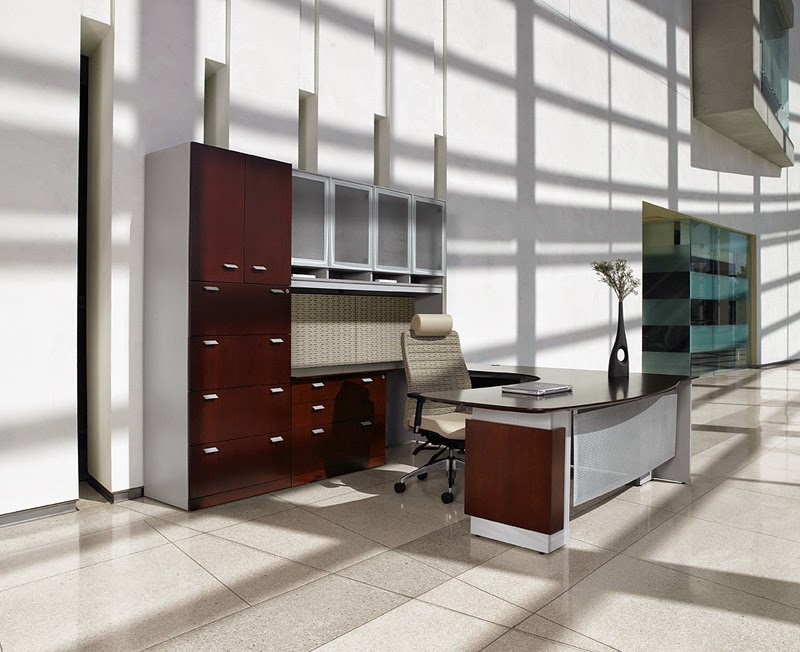 Attractive Office Interior