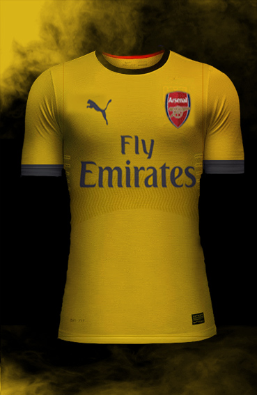 cheap for discount 844f4 bd2de Arsenal 2016-17 Kit | Home, Away Jersey