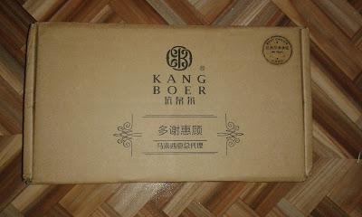 KangBoer| Magikal Make Up Remover