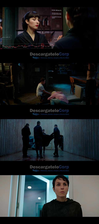¿Qué le pasó a lunes? (2017) HD 720p Latino