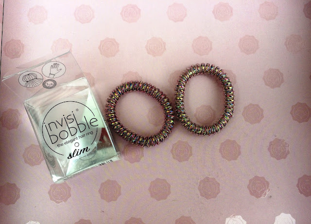 Invisibobble Hair Ring Review
