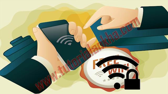 cara mengetahui apakah seseorang telah masuk jaringan Wi-Fi Anda dan mencegahnya