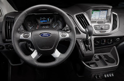 Ford Transit 2018 Reviews, Specs, Price