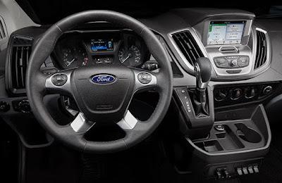 Ford Transit 2018 Reviews, Specs, Price