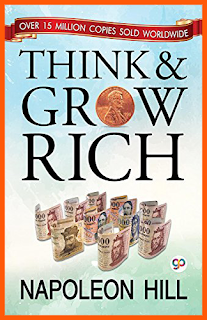 5 Books Highly Recommended by Successful People-Think and Grow Rich