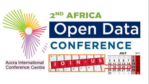 GHANA TO HOST 2ND AFRICA OPEN DATA CONFERENCE IN JULY 2017