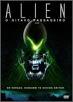 Baixar Alien, o Oitavo Passageiro  Dublado Grátis