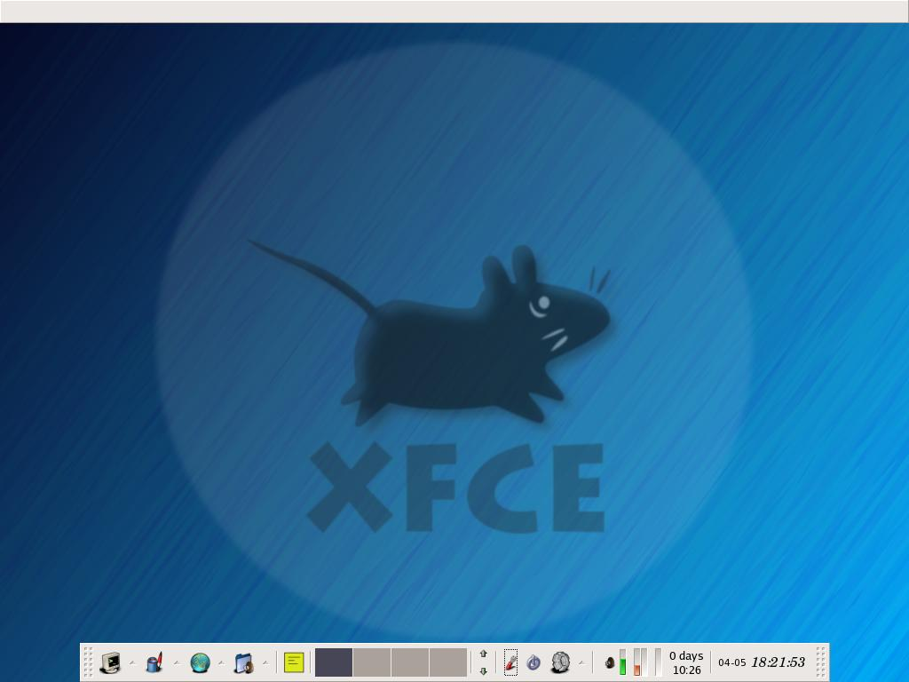 Preparing FreeBSD for desktop use installing Xfce4 - Unix Master