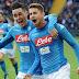 [VIDEO] CUPLIKAN GOL Udinese 0-1 Napoli: Penalti Jorginho Antar Partenopei Kembali Ke Puncak