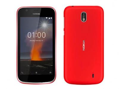 Kelebihan dan Kekurangan Nokia 1