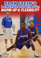 DeMatha Catholic High School / Quickness & Reaction Workout  / Competitive Conditioning
