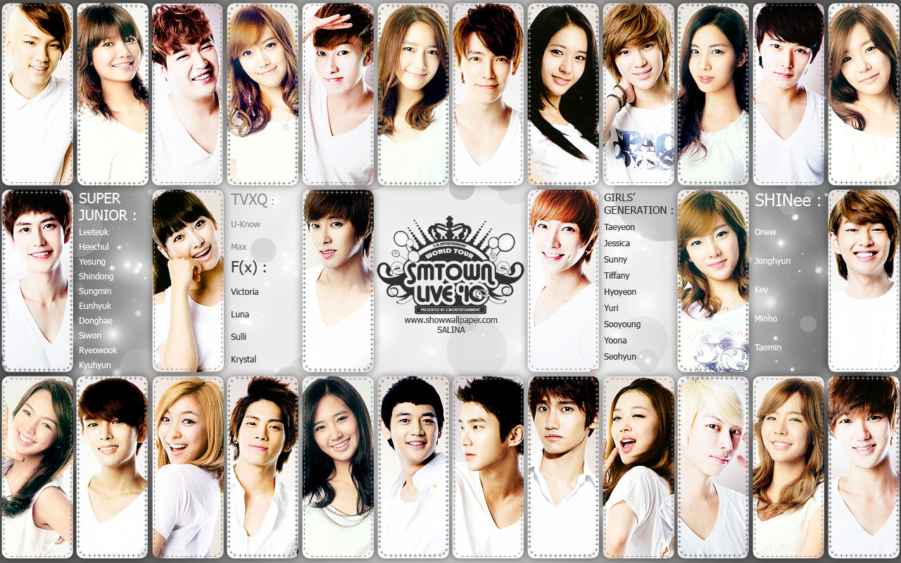PROM15E to 13ELIEVE: Audition SM Entertainment 2013