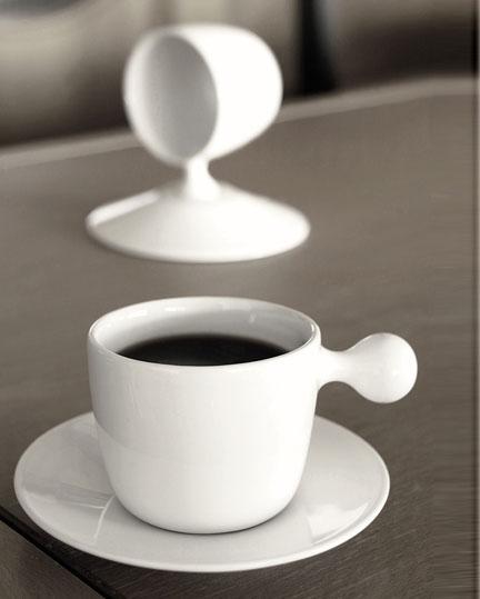 Diseño de mugs para regalo con forma fantástica