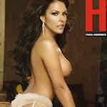 Calendario H Para Hombres 2012 Foto 3