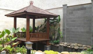 Galeri Taman - Tukang Taman Surabaya 61