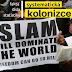 Systematická kolonizace světa islámem