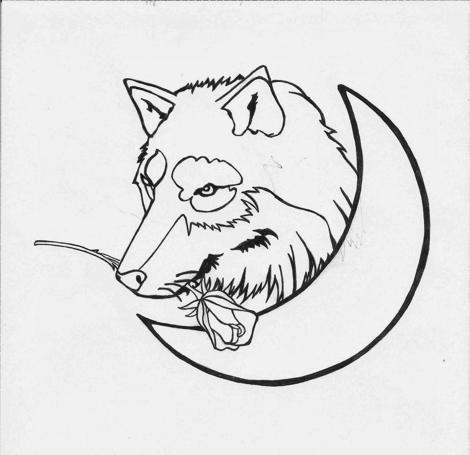 schön ausmalbild wolf kostenlos  top kostenlos färbung