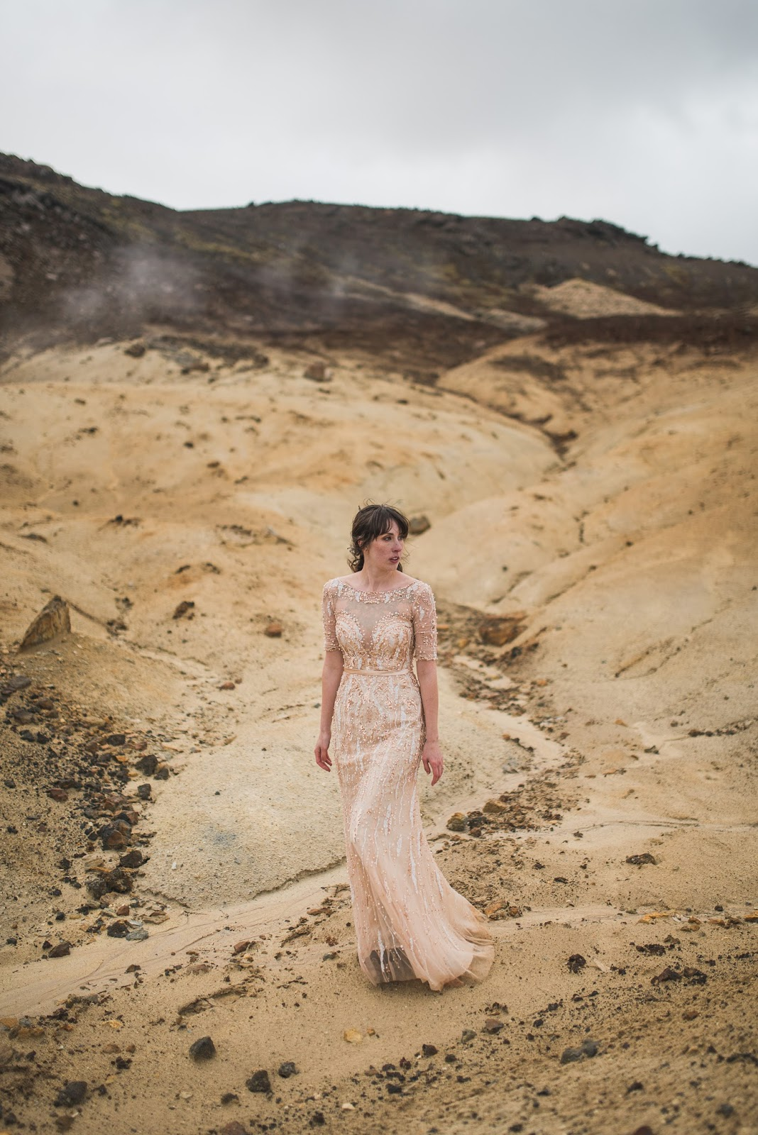 iceland wedding elopement christina blake