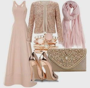 Style Pink Pastel