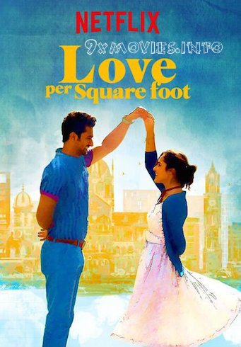 Love Per Square Foot 2018 Hindi 480p WEB-DL 350mb