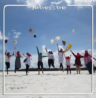 Pulau Belitung Nyaman, Aman dan Mudah Bagi Wisatawan