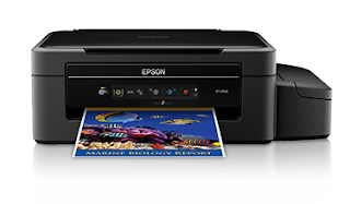 Epson ET-2500 Driver Download For Home Windows 10 And Mac OS X