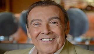 Τόλης Βοσκόπουλος: Σας ορκίζομαι ακόμη και τώρα που είμαι πια 80 χρόνων - Κοίτα τώρα