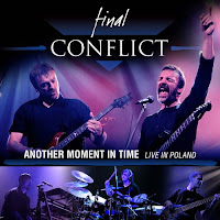 Final Conflict Another Moment In Time  Live In Poland