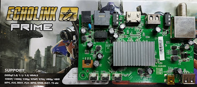 DUMP DVB ECHOLINK PRIME DZ03-2AHGSD1 - EepromBuy