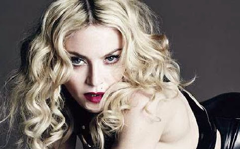 Foto Madonna The Queen of POP