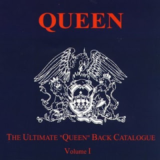 The Ultimate Queen Back Catalogue Volume I
