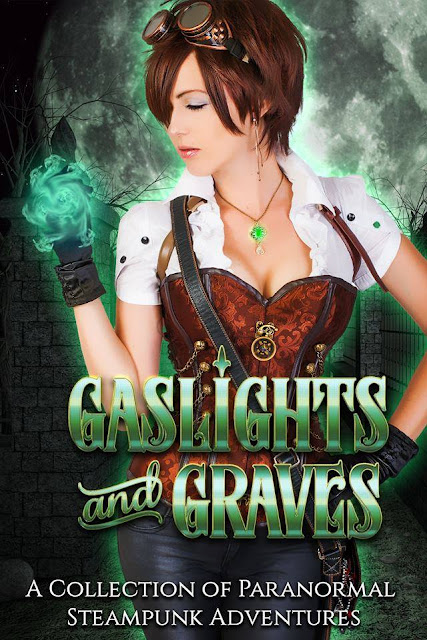 Double Release! Gaslamps and Graves & Wolves and Daggers