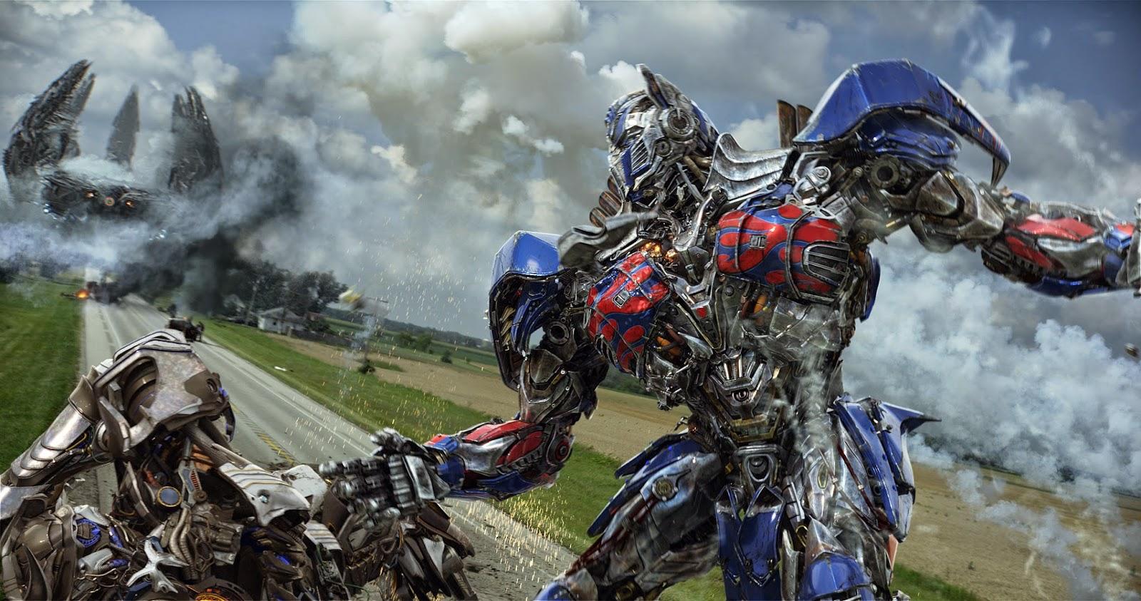 the quotable optimus prime