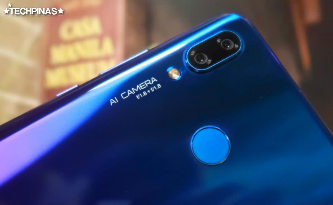 Huawei Nova 3 Philippines