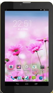 FRIMWARE AMOI Clever Pad P7 (1G)