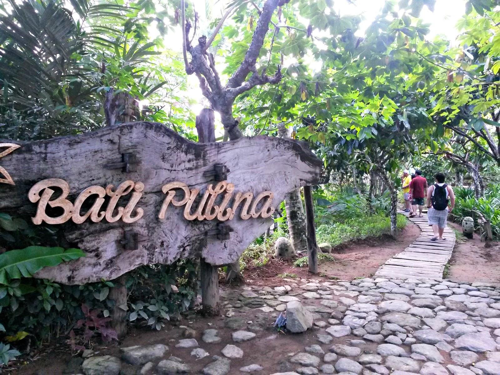 Foodspiration Bali Pulina Agro Tourism Bali