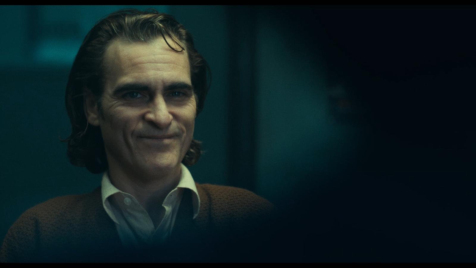 Joker 4K (2019) Ultra HD Blu-ray Review: The Basics