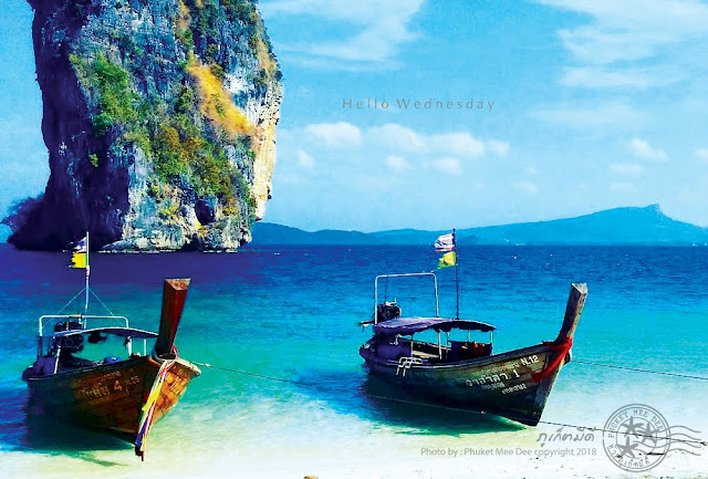 เกาะปอดะ, ภูเก็ต, ภูเก็ตมีดี, Poda Island, KohPoda, Krabi, Phuket,