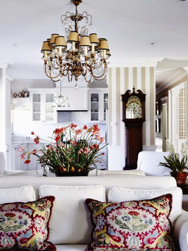 Inside Out Interiors Style Sunday: Inside & Out Interiors: Interiors That Inspired Me This Week