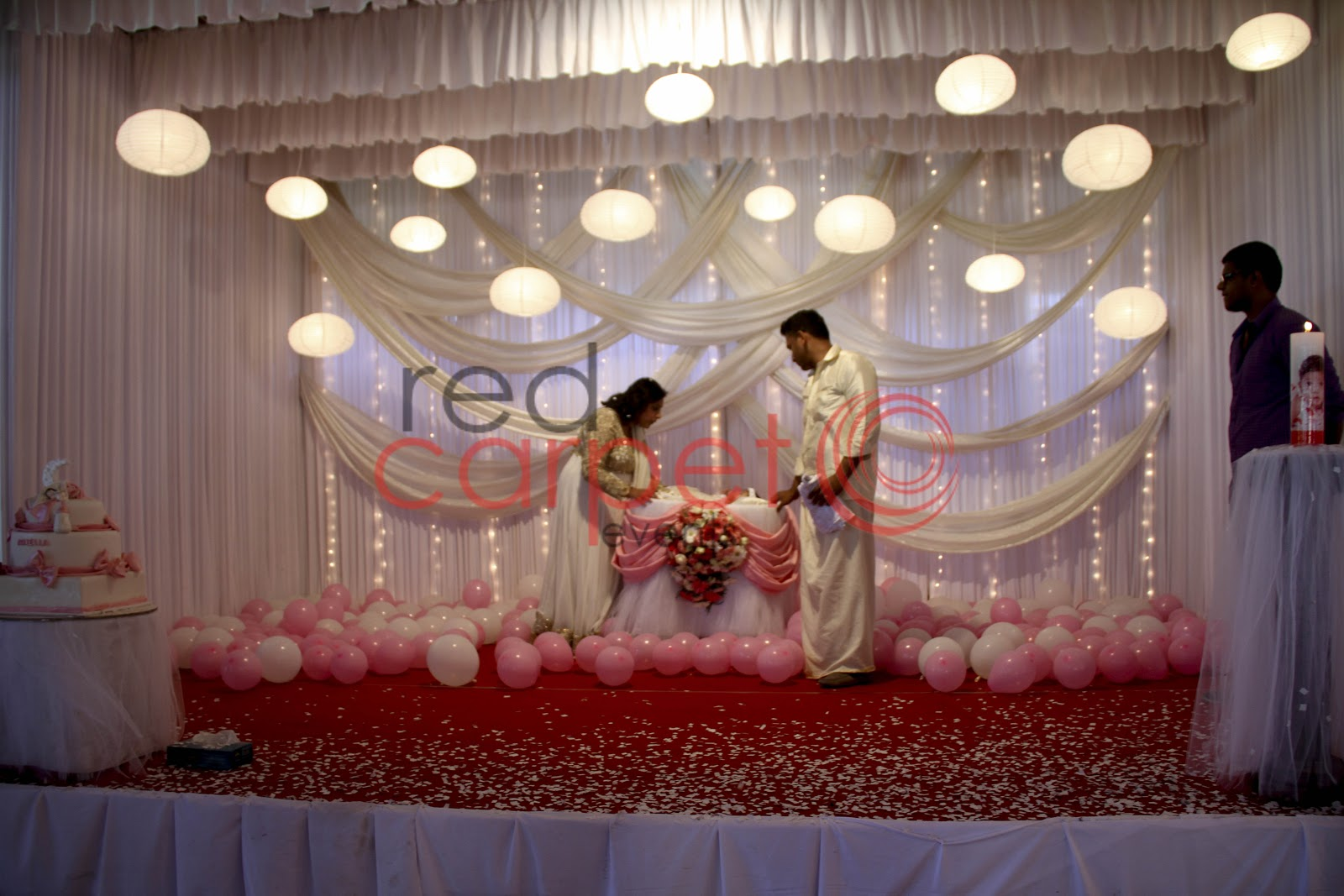 Red Carpet Events Complete Event Management And Wedding