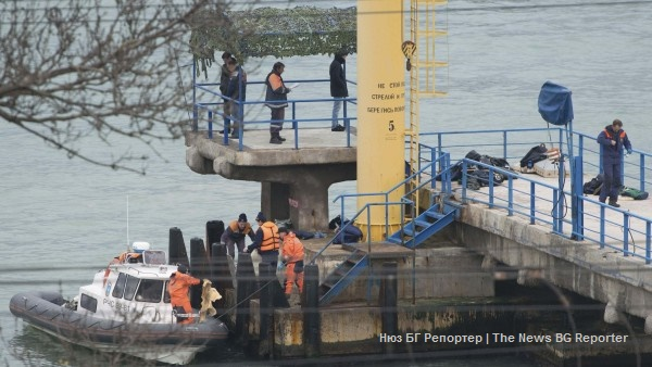 Четири са версиите за катастрофата на Ту-154