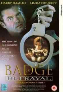 Abuso de autoridad (1997) Drama con Harry Hamlin