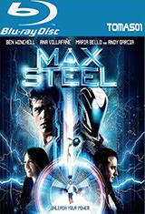 Max Steel (2016) BRRip