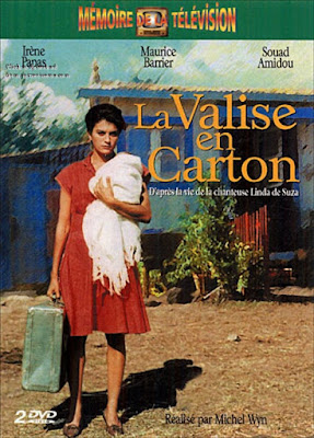 A Mala de Cartão / La Valise en Carton. 1988.