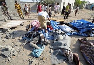 Σε «μαύρη λίστα» η Σ. Αραβία για τον πόλεμο στην Υεμένη