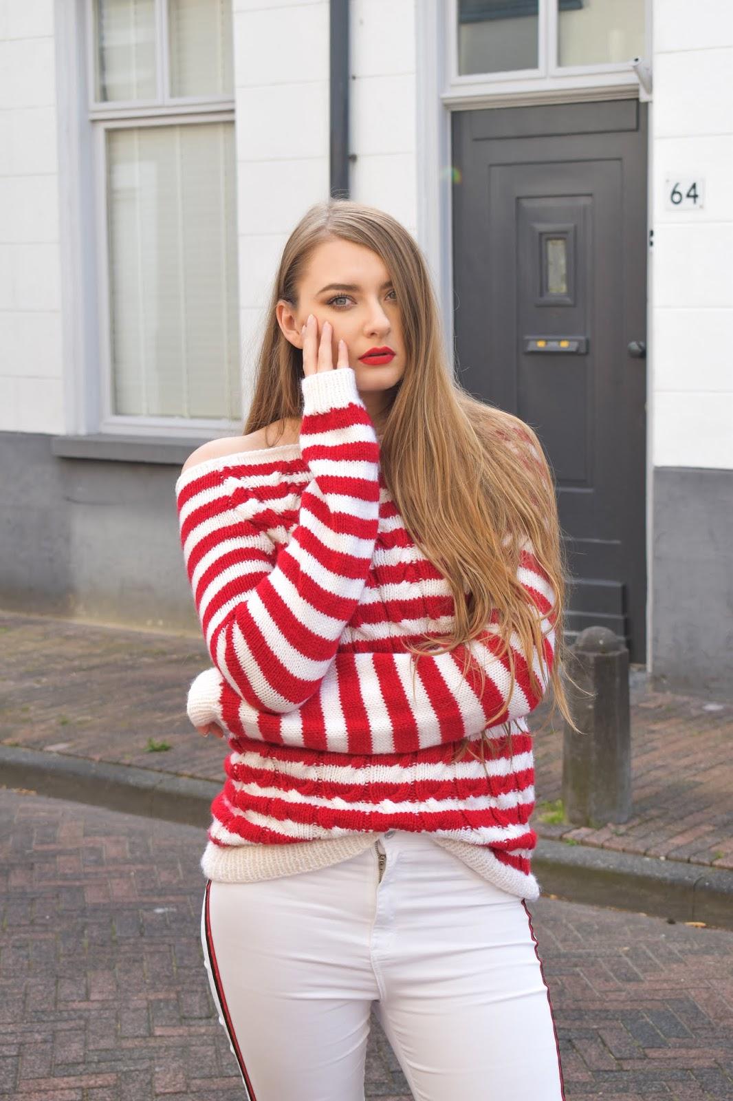 Z czym nosić sweter