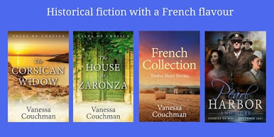 #LazySundayinFrance Vanessa Couchman French Village Diaries