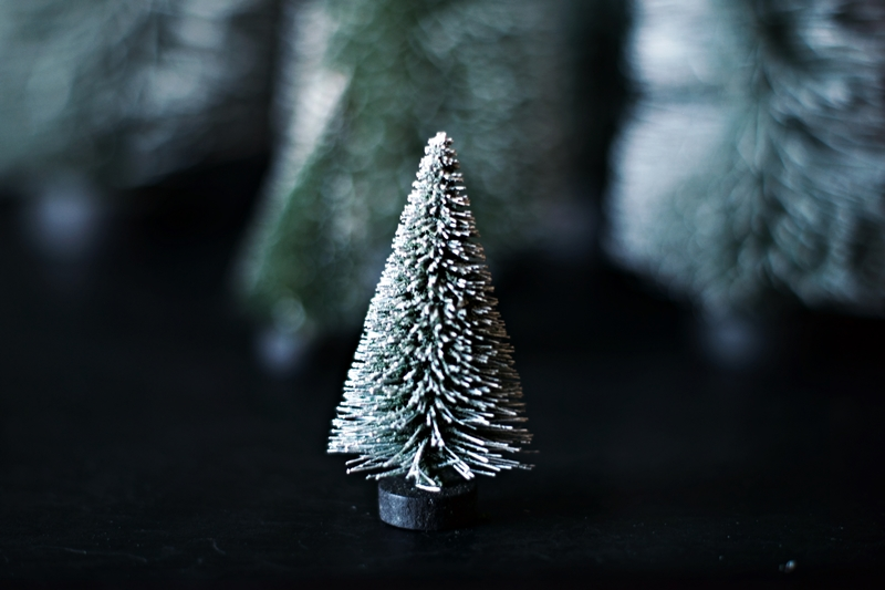 Blog + Fotografie by it's me! - Weihnachtsbaum